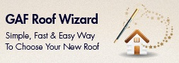 GAF Roof Wizard